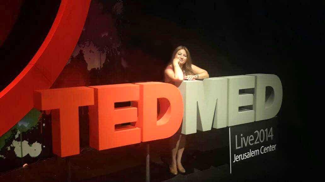 oranit TEDMED