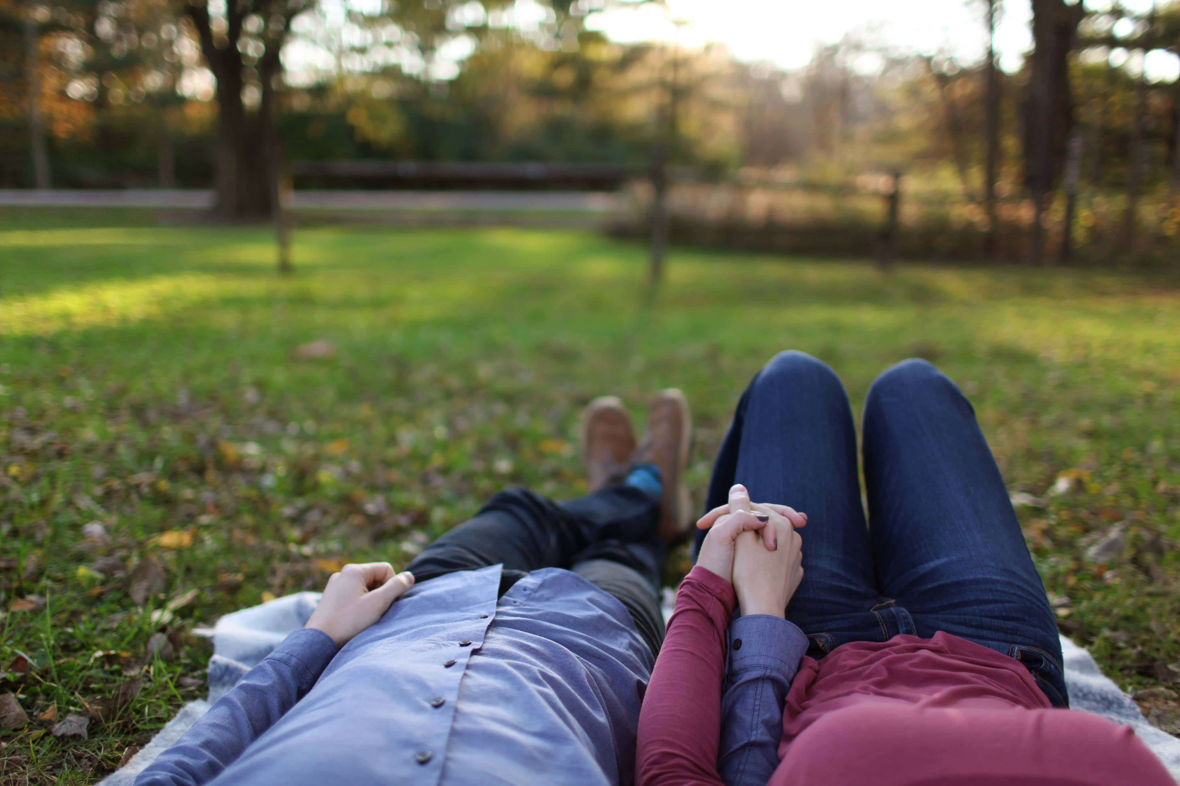 couple-while-holding-hands-691045